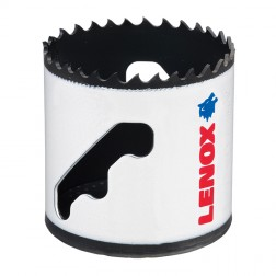 "Lenox 2-1/16"" Bi-Metal SPEED SLOT® Hole Saw, 30033-33L"