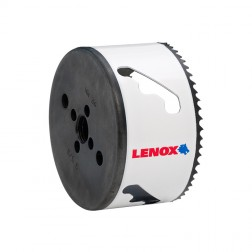 "Lenox 3 ⅝"" Bi-Metal SPEED SLOT® Hole Saw, 30058-58L"
