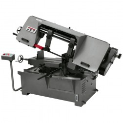 JET J-7040M 10 x 16 HORIZONTAL MITERING BAND SAW