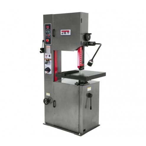 """JET VBS-1610 16"""" VERTICAL BAND SAW"""
