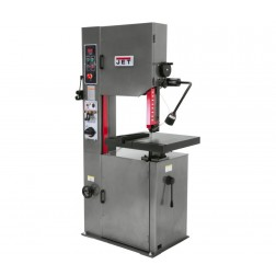 "JET VBS-1610 16"" VERTICAL BAND SAW"