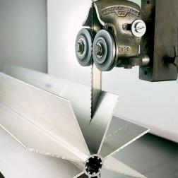 Lenox FLEX BACK Carbon Steel Band Saw Blades